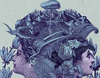 La profecía de las Oscuras, Book Cover
