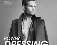 EDITORIAL - Fashionisto Magazine NY