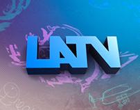 LATV Network Rebrand
