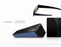 Facebook Harmony
