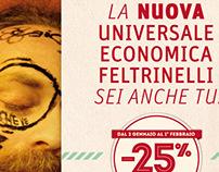 Nuova Universale Economica Feltrinelli
