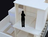 Tiny Home & Office
