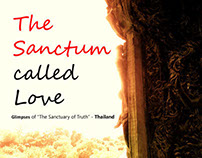 The Sanctum called Love
