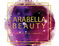 Arabella Beauty - Logo