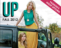 UP Magazine Fall 2012
