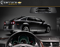 Carrera Chevrolet
