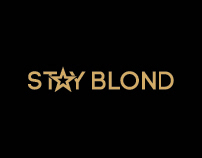 Stay Blond CVI