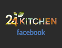 24 Kitchen - Facebook