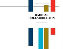RADICAL COLLABORATION - projects with textiles & design