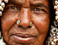 Andhra in Portraits