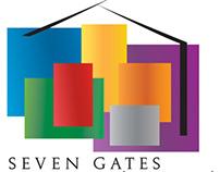 Temple Emanuel Seven Gates Identity