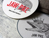Jaw Pike