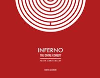 INFERNO - The Divine Comedy