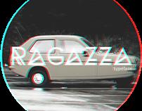 Ragazza typeface