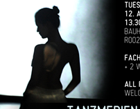 2010 + 11 / TanzMedienAkademie