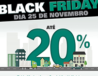 Black Friday Tokio Marine 2016