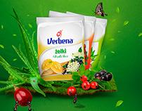 Verbena - Smak, który pochodzi z natury