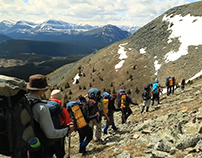Outward Bound Canada - The Impact on my Son