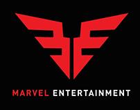 Marvel Entertainment Rebranding