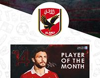 Al Ahly SC Social Media