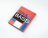 Saul Bass - monograph by Salvo Allegrezza
