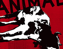 Libertaçao Animal - Cover Book