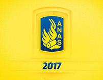 ANAS - Calendar 2017