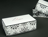 Fashion packaging: elegance in a box