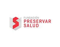 Logo Fundación Preservar Salud