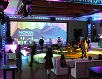 NOKIA N8 Launch Event