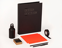 Design Devision Stationery