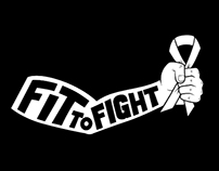 "InPower ""Fit to Fight"" Logo"