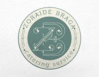 Zoraide Braga // Branding