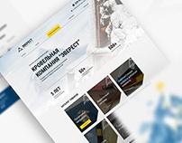 Everest / redesign