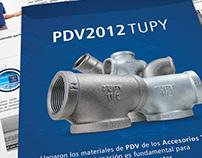 Broadside PDV 2012 Tupy