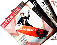 Kitemare Magazine