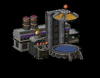 Chrono Trigger - Leene Square
