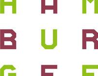 Type Design: Anna Mono