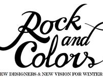 Rock&Colors Campaign