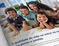 Anúncios 2012 CLARIS