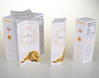 GLOW granola