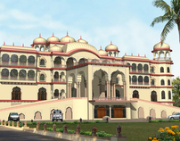 Jewels Hotel Noor Mahal