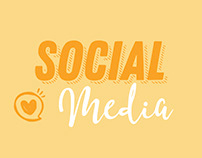 Social Media | Chopp Café + Quiosqui bar.