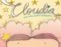 Cloudia - una niña como cualquiera