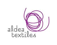 Aldea Textiles | Identidad