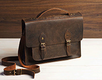 The Best Leather Messenger Bags for Male