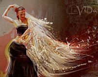 La Vida -Life is Dance