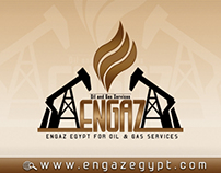 Engaz Co. for Petroleum and Gas services's prints