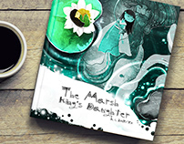 The Marsh king`s Daughter (fairy tale)