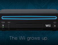 Web Ad - Nintendo Wii